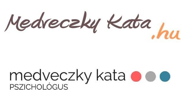logó áttervezés Medveczky Kata 2013 - 2018