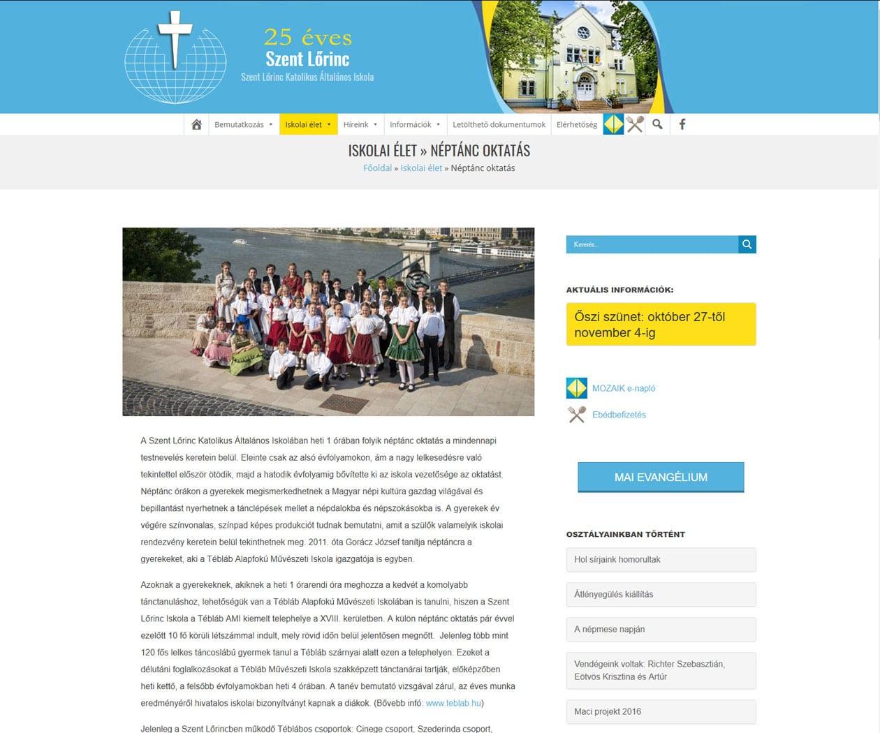 sztlorinc-page